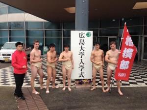 相撲部写真3